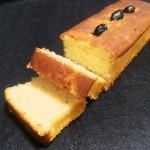 作州黒豆味噌ケーキ